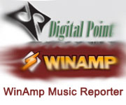 digitalpoint music reporter