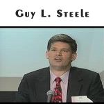 guy l. steele jr. growing a language java acm talk