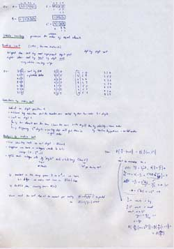 MIT Algorithms Lecture 5 Notes Thumbnail. Page 2 of 2.