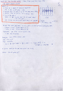 MIT Algorithms Lecture 6 Notes Thumbnail. Page 2 of 2.