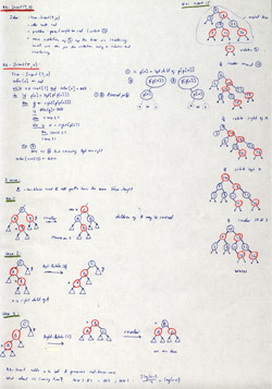 MIT Algorithms Lecture 10 Notes Thumbnail. Page 2 of 2.