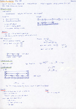 MIT Algorithms Lecture 12 Notes Thumbnail. Page 1 of 2.