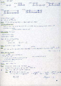 MIT Algorithms Lecture 12 Notes Thumbnail. Page 2 of 2.