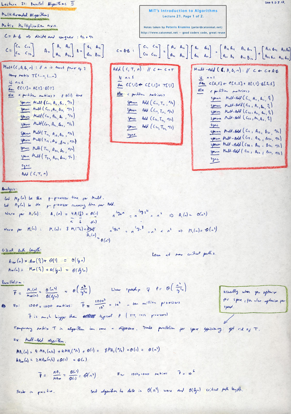 data structures and algorithms lecture notes pdf