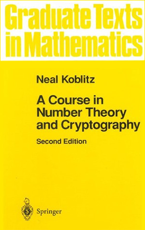 The Best Courses and E-books To Learn Cryptography for ...
