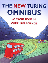 My Favorite 100 Programming, Computer and Science Books