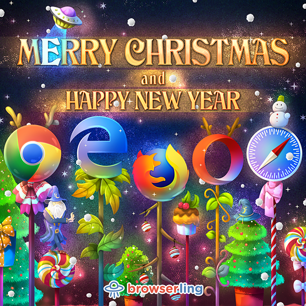 Merry browsery Christmas and Happy browsery New Year! - browsery christmas 2017 - Merry browsery Christmas and Happy browsery New Year!