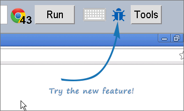Announcing Browserling's Bug Hunter
