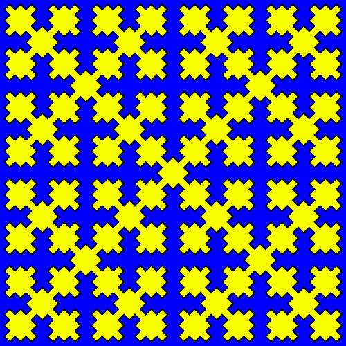 - sierpinski square fractal - Fractal Generators, Part 4
