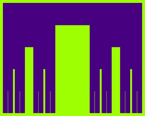 - smith volterra cantor fractal - Even More Fractal Curve Generators