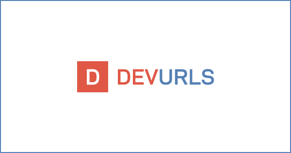 - preview image devurls - Announcing DevUrls.com
