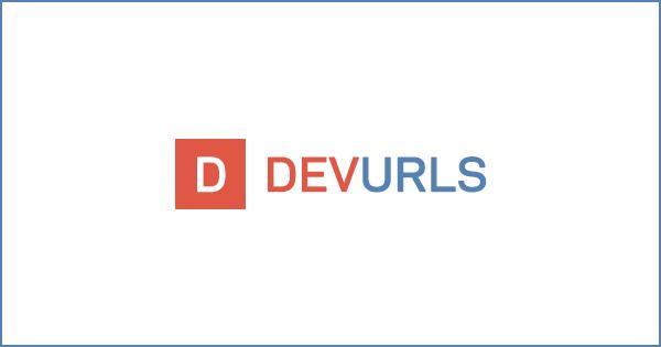 - preview image devurls - I've renamed ProgURLs to DevURLs