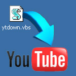 youtube video downloader in vbscript