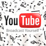 extract mp3 audio track from youtube video
