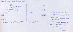 MIT Algorithms Lecture 2 Notes Thumbnail. Master's Theorem.