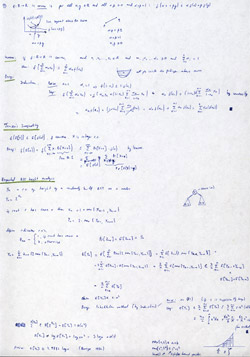 MIT Algorithms Lecture 9 Notes Thumbnail. Page 2 of 2.