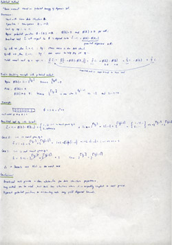 MIT Algorithms Lecture 13 Notes Thumbnail. Page 2 of 2.