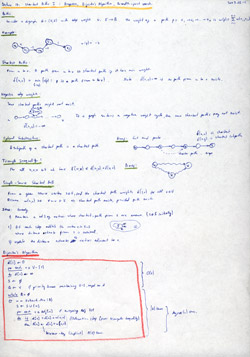 MIT Algorithms Lecture 17 Notes Thumbnail. Page 1 of 2.