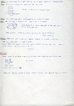 MIT Algorithms Lecture 18 Notes Thumbnail. Page 2 of 2.