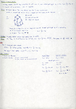 MIT Algorithms Lecture 20 Notes Thumbnail. Page 2 of 2.