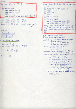 MIT Algorithms Lecture 21 Notes Thumbnail. Page 2 of 2.