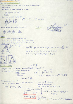 MIT Algorithms Lecture 23 Notes Thumbnail. Page 1 of 2.