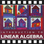 MIT Introduction to Linear Algebra